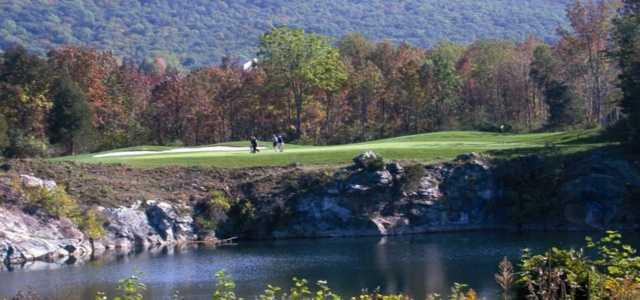 Photo – Golf
