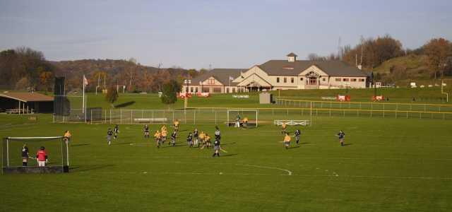 Photo – Wheatsworth Field